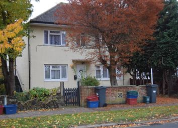 Thumbnail 2 bed maisonette for sale in North Hyde Lane, Hounslow