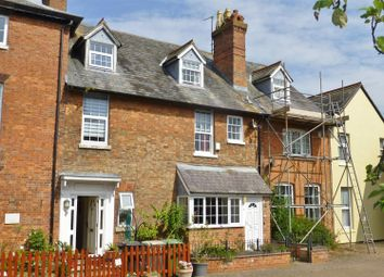 Thumbnail 3 bed cottage for sale in Oakham Road, Whissendine, Oakham