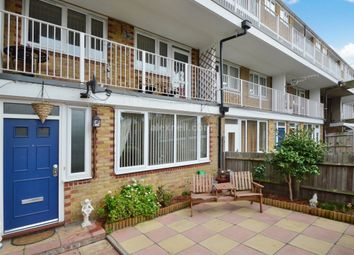Thumbnail 2 bed maisonette for sale in Lucey Way, London