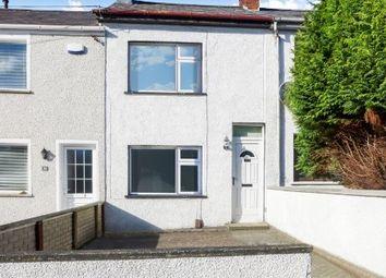 Thumbnail 3 bed terraced house for sale in Benson Street, Lisburn