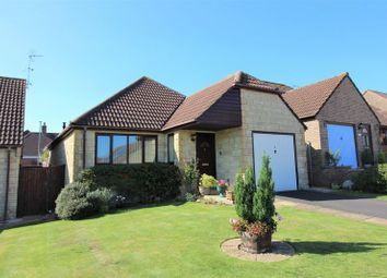 Thumbnail 2 bedroom detached bungalow for sale in Robins Court, Chard