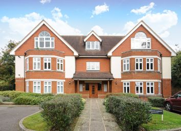 Thumbnail 2 bed flat to rent in Priory Oaks, Park Lane East, Reigate