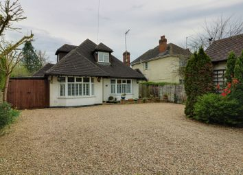 Thumbnail 5 bedroom detached bungalow for sale in Appleford Road, Sutton Courtenay, Abingdon
