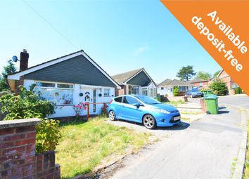 2 bed detached bungalow to rent in Lime Close, Southampton SO19
