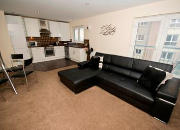 Thumbnail 2 bed flat to rent in Bothwell Road, City Centre, Aberdeen