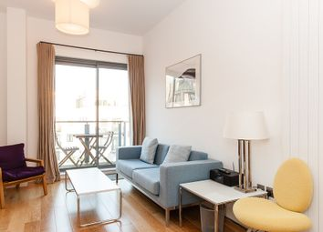 Thumbnail 1 bed flat to rent in 67 Turnmill, Farringdon, London