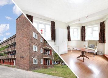 Thumbnail 5 bed flat for sale in Ernest Street, Stepney, London