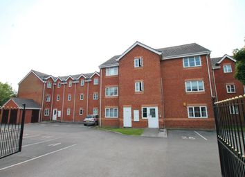 Thumbnail 2 bed flat for sale in Medway Court, St. Helens