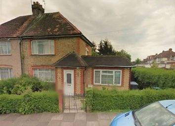 Thumbnail 1 bedroom property to rent in Hyde Crescent, West Hendon, West Hendon, London