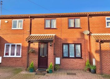 3 bed terraced house for sale in West Street, Great Yarmouth NR30