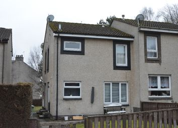 Thumbnail 1 bedroom villa for sale in Rowan Crescent, Falkirk