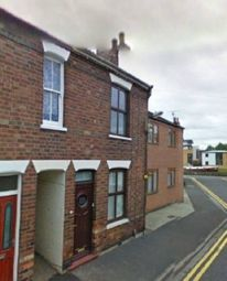 Thumbnail 3 bedroom terraced house to rent in Westfield Street, Lincoln