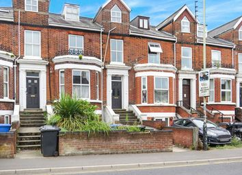 Thumbnail 2 bed flat for sale in Unthank Road, Norwich