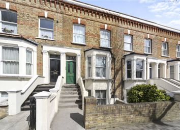 Thumbnail 2 bedroom maisonette for sale in Shirland Road, London
