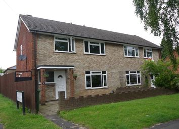 Thumbnail 3 bed semi-detached house to rent in Old Dean, Bovingdon, Bovingdon
