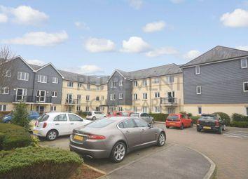 Thumbnail 1 bed flat for sale in St John's Court, Tavistock