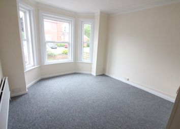 Thumbnail 1 bed flat to rent in Hamilton Road, Boscombe