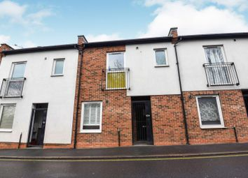 Thumbnail 3 bed terraced house for sale in Queens Road, Brentwood