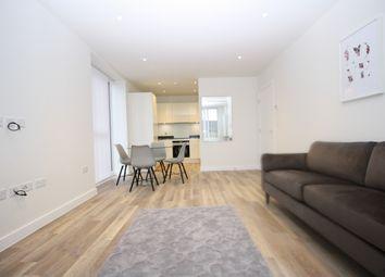 Wesley House, Fairwood Place, Borehamwood WD6. 1 bed flat