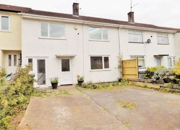 Thumbnail 3 bed terraced house for sale in Dryden Close, Cardiff