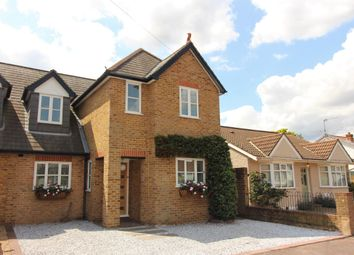 4 bed detached house for sale in Hurstfield Road, West Molesey KT8