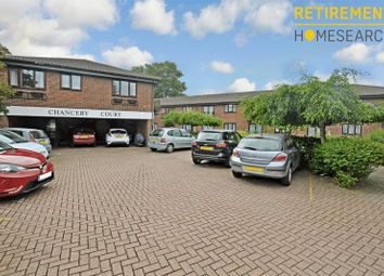 Thumbnail 1 bed flat for sale in Chancery Court (Dartford), Dartford