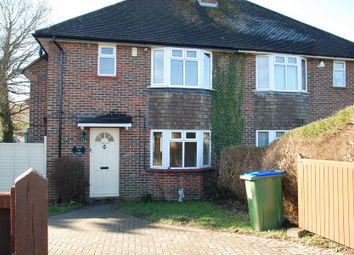Thumbnail 3 bedroom semi-detached house to rent in Green Road, Wivelsfield Green