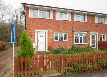 Thumbnail 1 bed maisonette for sale in Holmesdale Road, Reigate