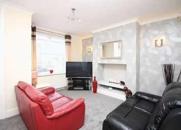 Thumbnail 2 bed semi-detached house for sale in Hilton Street, Walkden, Manchester
