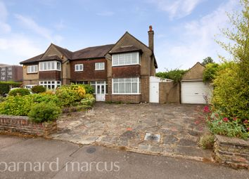 4 bed semi-detached house for sale in Grosvenor Road, Wallington SM6