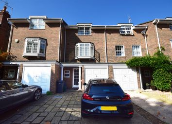 Thumbnail 4 bed terraced house for sale in Clifden Road, Twickenham