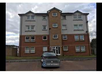 Thumbnail 2 bed flat to rent in Hutton Drive, East Kilbride, Glasgow