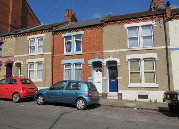 Thumbnail 3 bed terraced house for sale in Artizan Road, Abington, Northampton
