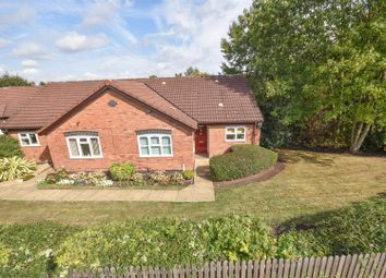 Thumbnail 2 bedroom semi-detached bungalow for sale in Kingfishers Court, West Bridgford, Nottingham