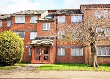 Thumbnail 2 bedroom flat to rent in Eleanor Way, Waltham Cross