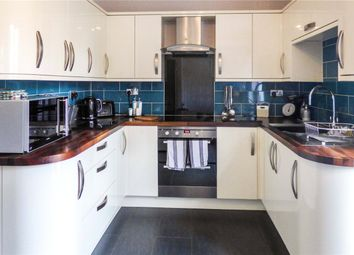 Thumbnail 3 bed semi-detached house for sale in Woodfield Road, Rothley, Leicester, Leicestershire