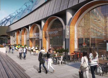 Thumbnail Retail premises to let in Leake Street, London