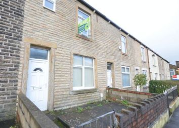 Thumbnail 1 bed terraced house to rent in Rosegrove Lane, Burnley