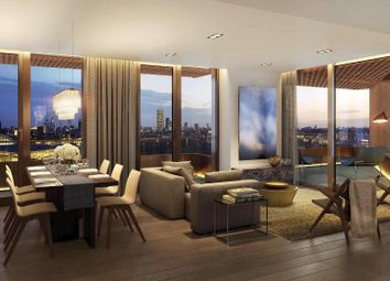 Thumbnail 1 bed flat for sale in The Tapestry, London