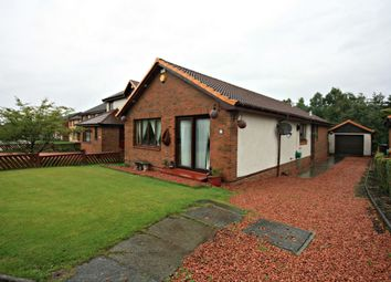 Thumbnail 4 bed bungalow for sale in Muirhead Gate, Uddingston, Glasgow