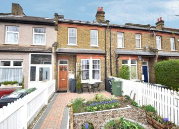 Thumbnail 2 bed flat for sale in Carnac Street, London
