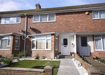 Thumbnail 2 bed town house for sale in Livingstone Road, Purewell, Christchurch, Dorset