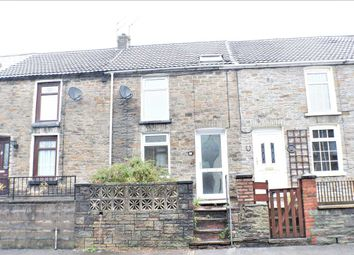 3 bed terraced house for sale in Gelligaled Road, Ystrad, Pentre CF41