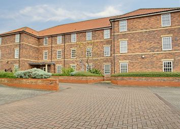 Thumbnail 2 bedroom flat for sale in Mill View Court, Mill View Road, Beverley