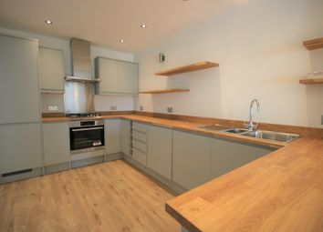 Thumbnail 4 bed terraced house to rent in Springfield Mews, Brighton