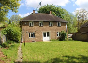 Thumbnail 4 bed detached house to rent in Endcliffe Vale Road, Sheffield, South Yorkshire