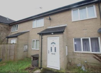 Thumbnail 1 bed flat for sale in Acaster Drive, Bradford
