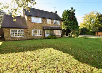 Thumbnail 4 bed detached house to rent in Overdales, Hazlemere, High Wycombe