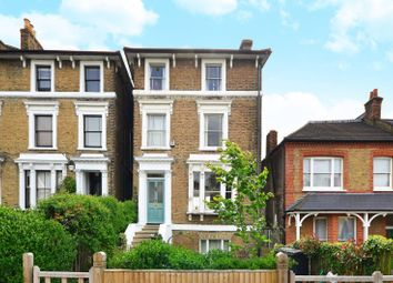 Thumbnail 4 bed maisonette to rent in Devonshire Road, Forest Hill