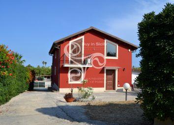 Thumbnail 2 bed villa for sale in Contrada Piccio Snc Avolla, Avola, Syracuse, Sicily, Italy